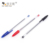 Tradde Assurance Order School Stationery Bulk Simple Plastic Feature Ballpoint Pen
