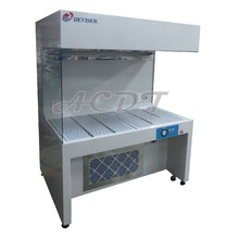 Vertical type laminar air flow cabinet clean bench