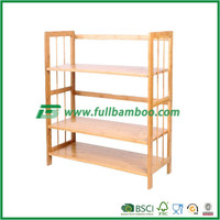 customized bamboo sturdy shoe rack 10 pairs for boot, boot rack bamboo
