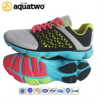 Cheap and high quality second hand sport shoes
