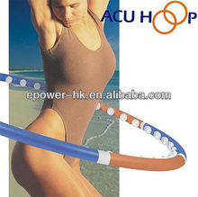 the best seller electric hula hoop in Europe