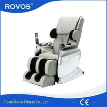 car and office heating massage chair with air bags