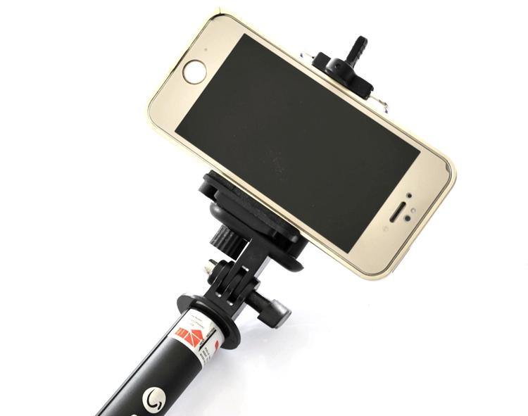 monopod selfie stick monopod for gopro digital camera and iphone samsung note 3 buy monopod. Black Bedroom Furniture Sets. Home Design Ideas