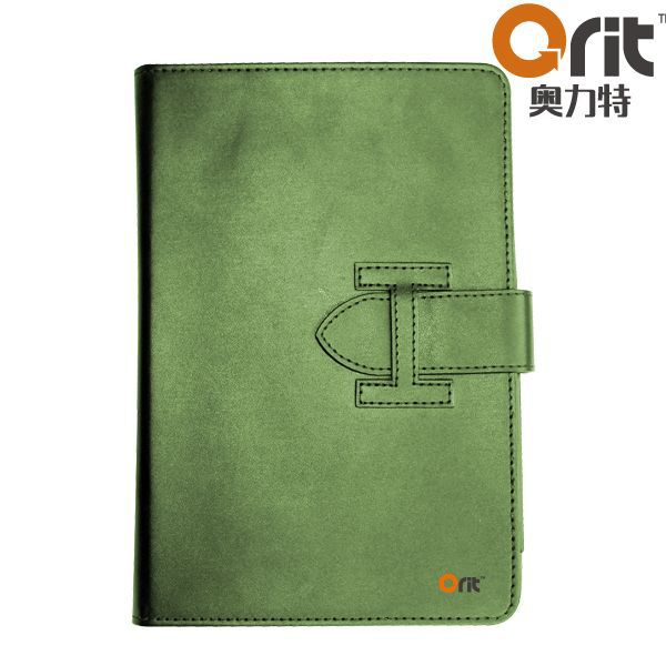 hot designed korean style book flip belt clip case for ipad min for ipad mini smart cover stand leather cover for ipad