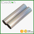 0.64*120m Silver Hot Stamping Foil for Wedding card paper box plastic bottle