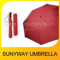 Automatic 2 Folding Rain Umbrella