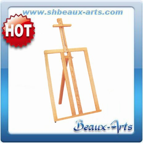 modern high quality mini cheap easel drawing stand for kids wooden tabletop easel