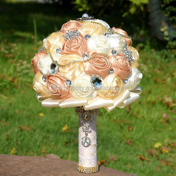 Large Size Wedding Birthday Gift Soap Flower Bouquet