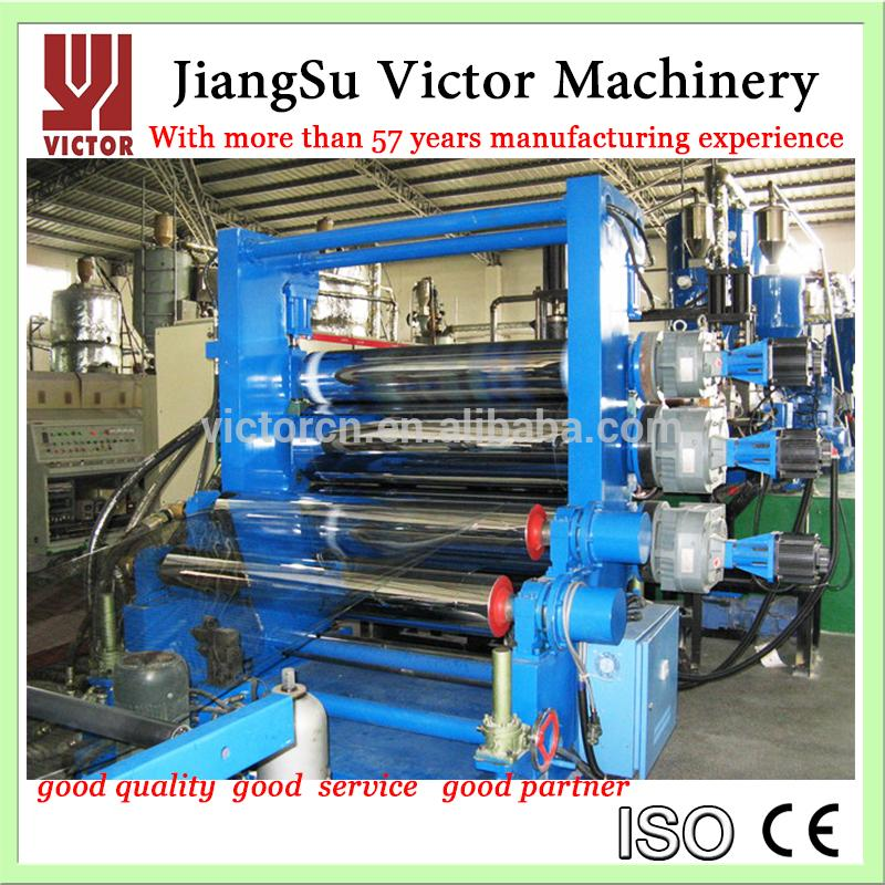 Factory price China supplier manufacturer pet sheet extrusion line machine for sale
