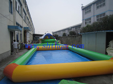 inflatable adult swimming pool