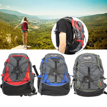 40L Outdoor Sports Camping Hiking Climbing Large Capacity Bag Backpack