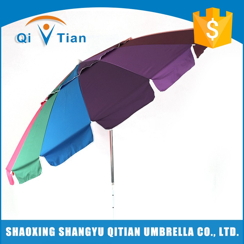 big outdoor sun umbrella