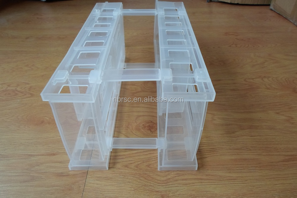 Best Quality Kitchen Tools Kitchen Storage Rack Dish Rack Plastic Kitchen Storage Rack with Plastic Drawer