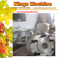 China Kings Brand Series PE Shrink Film Blowing Machine(Kings Brand)