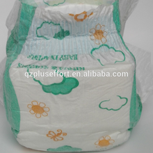 Factory wholesale printed adult baby diaper with great price