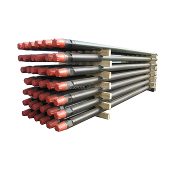 High Quality API 5DP G105 S135 EUE drill pipe for oil well drilling