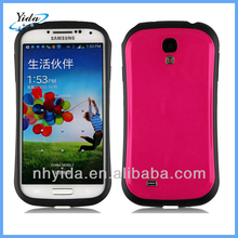 Iface TPU Phone Case For Samsung Galaxy S4 New Arrival PC + TPU Case