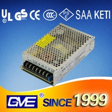 GVE brand Dual Output switching power supply manufacturer
