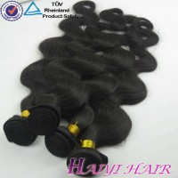 The Best Brazilian hair companies buy 8-30inch weaves virgin human hair