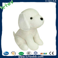 custom plush stuffed dog toys animal