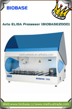 BIOBASE Auto ELISA Processor (BIOBASE 2000) with 4 sample diluents on board