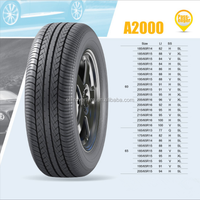 2016 made in china tyre manufacturer cheap new radial passenger car tire 155/70R13