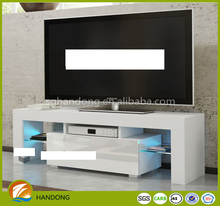 Modern UK style gloss white luxury design tv stands/ cabinet for sale