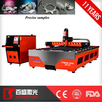 2015Promotional cheap price architectural model laser cutting machine