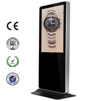 "42"" Floor Standing IR Touchscreen All In One PC TV"