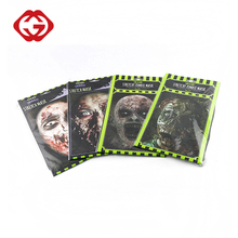 High Class Halloween Costume Zombie Masks Scary Masks for Halloween