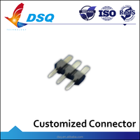 Electrical Equipment Supplies Metal Terminals Connector