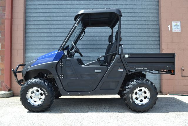 SYNERGY DESERT STORM 800CC UTV/XUV SIDE BY SIDE