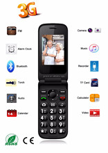 S20 mobile phone with Arabic keyboard torchi light camera flip 3G 850/900/2100 senior phone