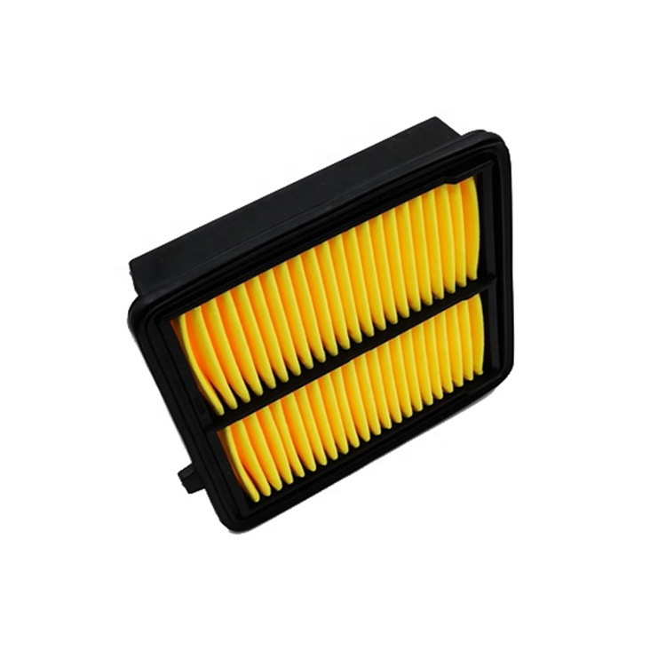 Supply long life time hepa efficiency Car Air <strong>Filter</strong> 17220-RB6-Z00 For <strong>honda</strong> fit City jazz