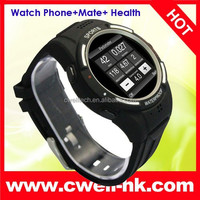 1.54 Inch Touch Screen PS-TW320D Mate Function IP54 Grade Waterproof Watch Mobile Phone