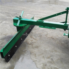 Tractor rear 3 point link Grader blade for sale