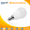 Kingunionled hot selling China New Energy Saving A60 E27 E14 Dimmable RGB Smart WiFi LED Bulb 5w