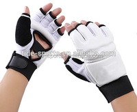 quality wholesale sports safety taekwon-do hand guard gloves