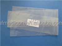 Air water syringe cover/Disposable dental plastic syringe sleeve/ dental disposable cover