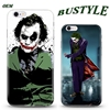 New! Wholesale Cartoon Character Joker OEM Custom Design Mobile Phone Cover Case From Guangzhou Manufacturer in Alibaba