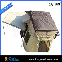 motorcycle camping trailers high fabric standard outdoor awning tent