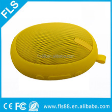Outdoor Wireless Mini USB Rechargeable Portable Bluetooth Speaker with AUX Input Fm Radio