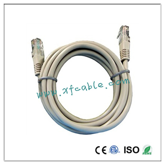 Big Promotion High quality ethernet cat5e jumper cables lan connection cable cat5e utp