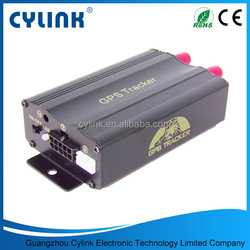 3.7V 1050mAh Li-ion battery taxi gps tracking equipment