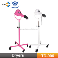 New Upgraded Generation High Velocity Stand Pet Dryer TD-906