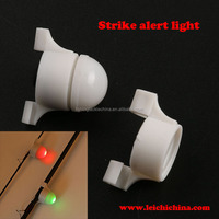 Fishing Rod Tip strike alert indicator fishing light