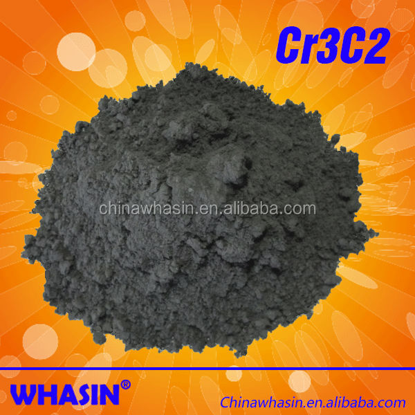 1.3~1.7 micron chromium carbide powder
