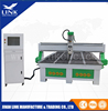 Shandong Jinan supplier cnc router machine 2040 Vacuum table MDF/aluminum engraving cnc wood carving machine