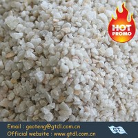 White color quartz sand for ball mill