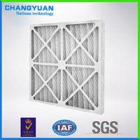Custom oem furnace air filter air conditioner filter